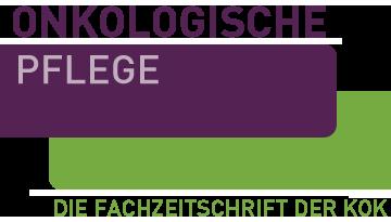 Onkologische Pflege logo